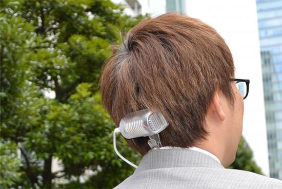 日本降温神器Peltier  助你对抗三伏天